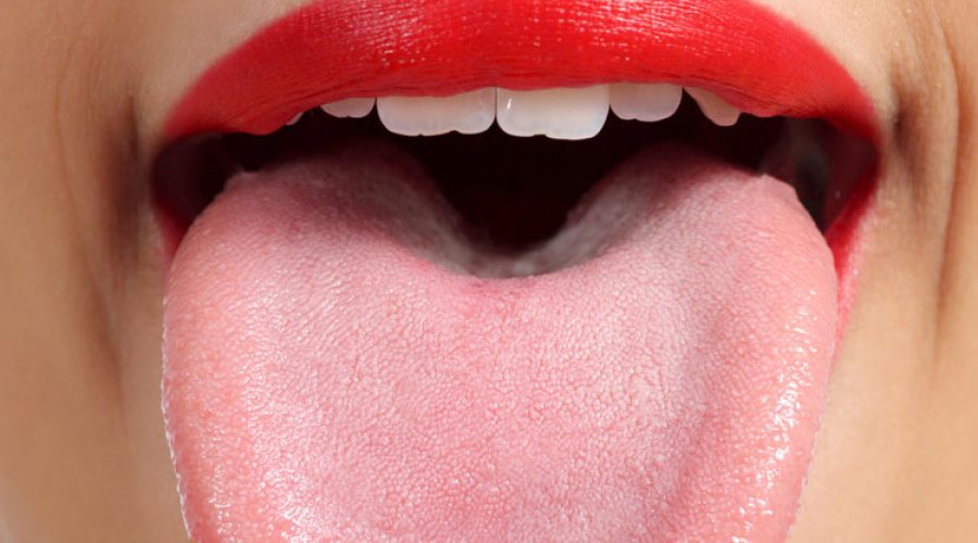 Хвороби язика