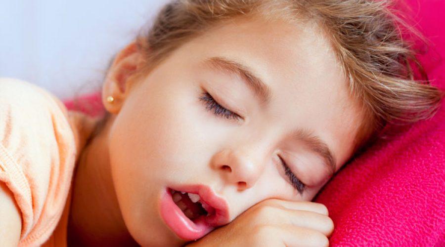 Дыхание повышает вероятность возникновения кариеса