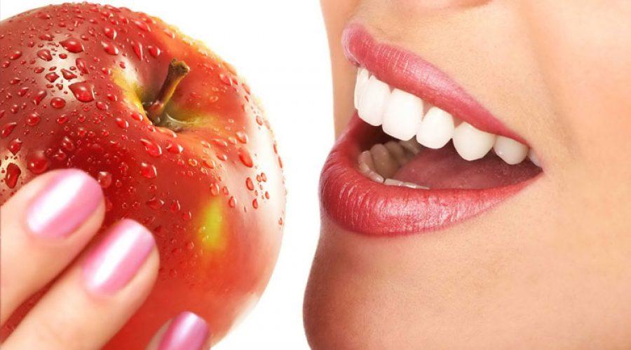 Какие болезни можно определить по зубам?
