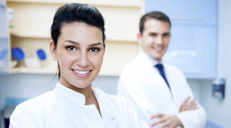 Клиника после обучения персонала. Психология взаимодействия (ч.1)