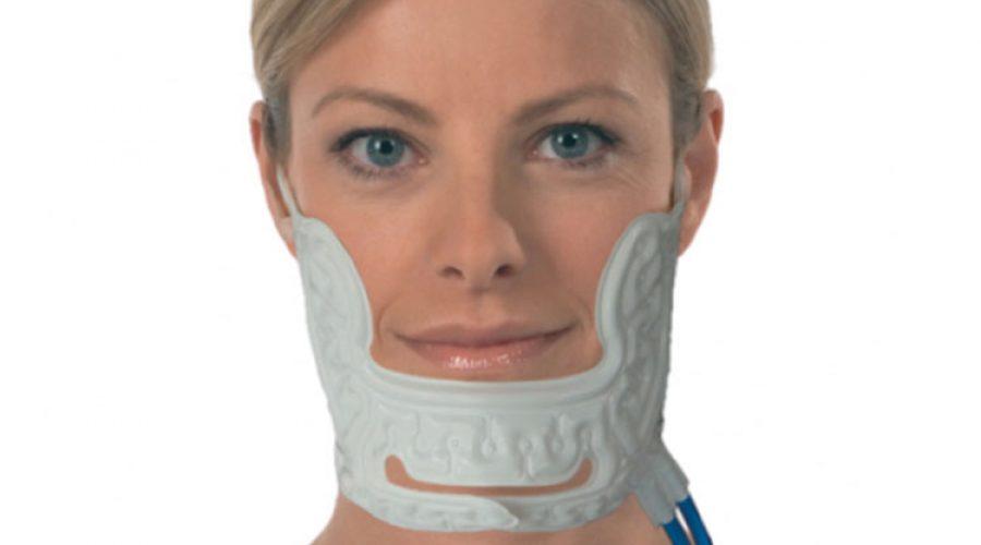 Охлаждающая маска