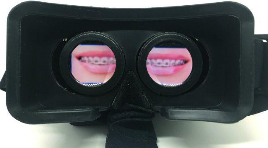 Виртуальная реальность и ортодонтия: новый опыт пациентов